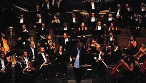 """Ç.D.S.O'dan """"Osmanlı'dan Viyana'ya Konseri"""""""