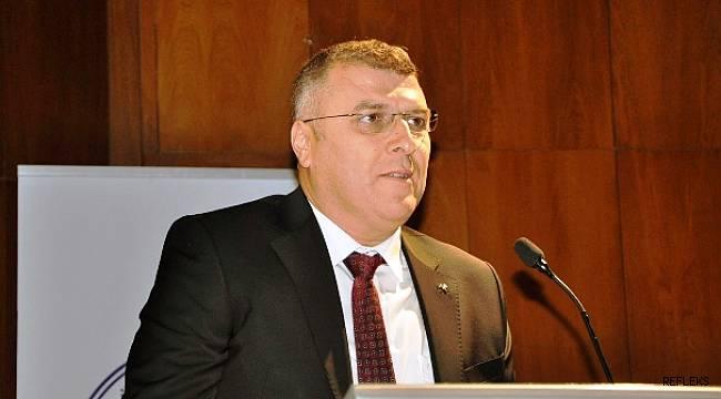 Dünya madencilik sektörü Adana'da buluşuyor