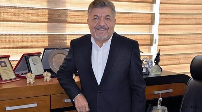 Feyzullah Korkut, ZMO Adana Şube Başkanlığı'na aday