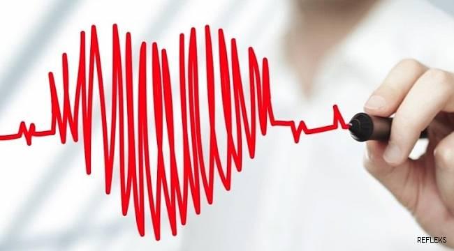 Kalp sağlığı için erken teşhis çok önemli
