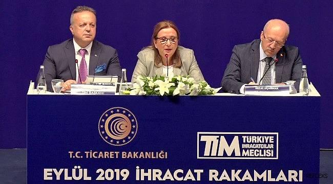 ''Türkiye dengelenme sürecine girdi''