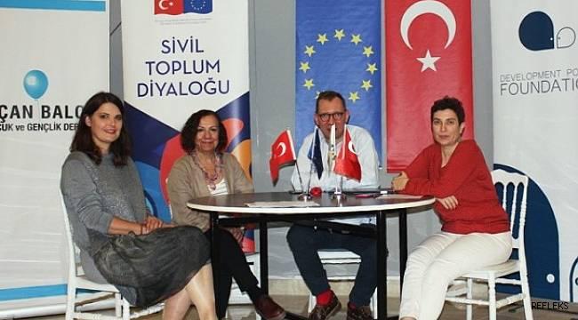 Adana'nın sorunları