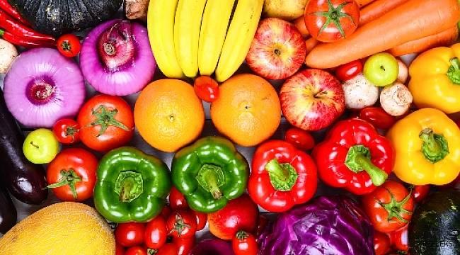 Beslenmede 'sürdürülebilirlik' vurgusu