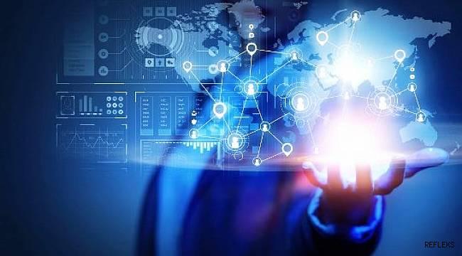 Dijital dönüşümde rekabet büyüyor