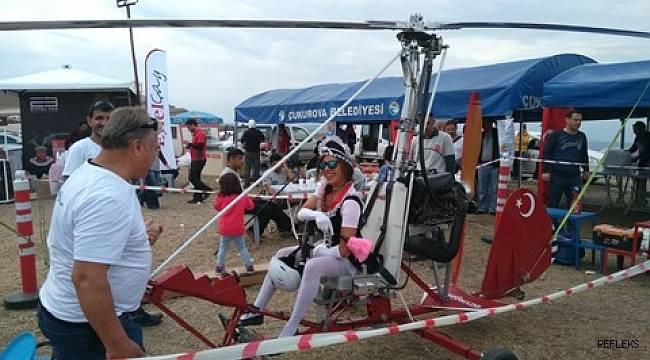 Havacılık Festivali başlıyor