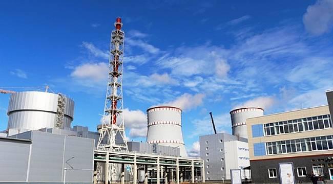 Dünyada nükleer enerji kullanımı artmaya devam ediyor
