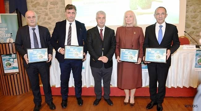 EGD, 'Temiz Enerji, Temiz Kentler' mesajını İzmir'de verdi