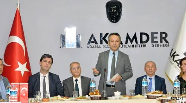 Karslıoğlu: