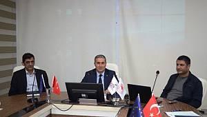 TKDK Mersin'de 50 milyon Euro hibe verecek