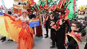 8. Uluslararası Portakal Çiçeği Karnavalı için geri sayım başladı