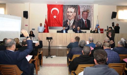 """Başkan Gültak: """"Çukurova Havalimanı 2 yıl içinde bitecek"""""""