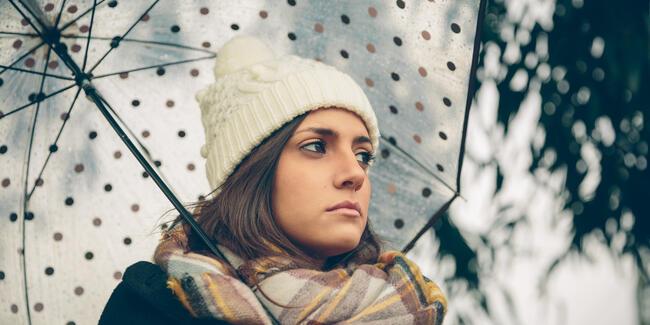 Kış Depresyonunuz Size Neler Söylüyor?