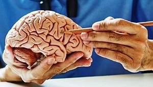 Beyin tümörü ameliyatında 'navigasyon' yöntemi