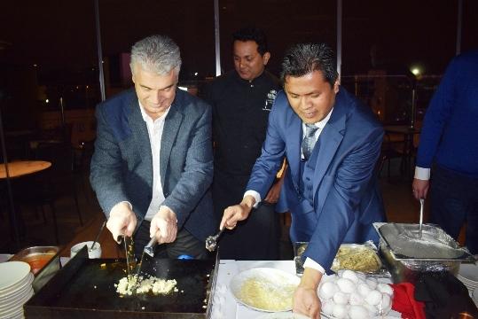 Sri Lanka'yla çayda işbirliği liderlik getirebilir