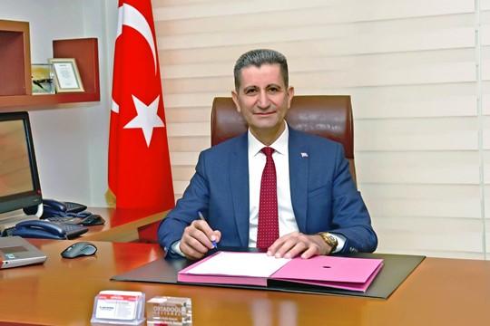 Dr. Bayrak: