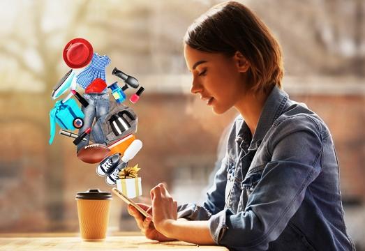 E-ticarette 'Z' etkisi