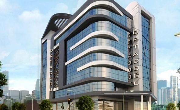 Mersin Ortadoğu Hastanesi, Bakü ve Tiflis'te ofis açtı