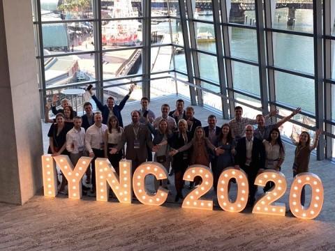 Uluslararası Nükleer Gençlik Kongresi 2022'de Rusya'da düzenlenecek