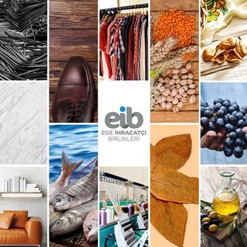 EİB'ten Mart'ta 1 milyar 95 milyon dolarlık ihracat