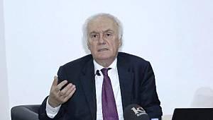 Prof. Fisunoğlu: