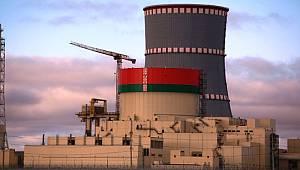 Belarus NGS'nin 1 no'lu güç ünitesinde kullanılacak nükleer yakıtın kabul işlemi tamamlandı