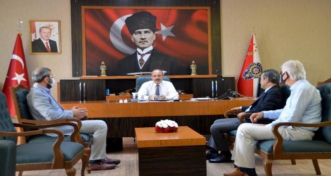 AKAMDER Başkanı Karslıoğlu