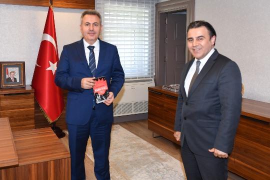 Güçlü medya Adana'nın kazancı olur