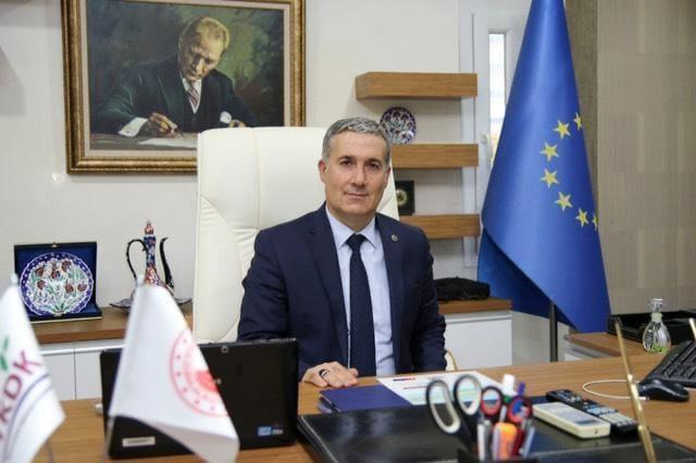 TKDK'den Mersin'e 181 milyon liralık yatırım