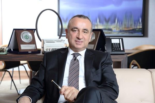 Türkiye sanayisinin 'metal hipermarketi