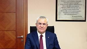 """Adana Sanayi Odası Başkanı Zeki Kıvanç; """"Potansiyelimizi güçlendirdik"""""""