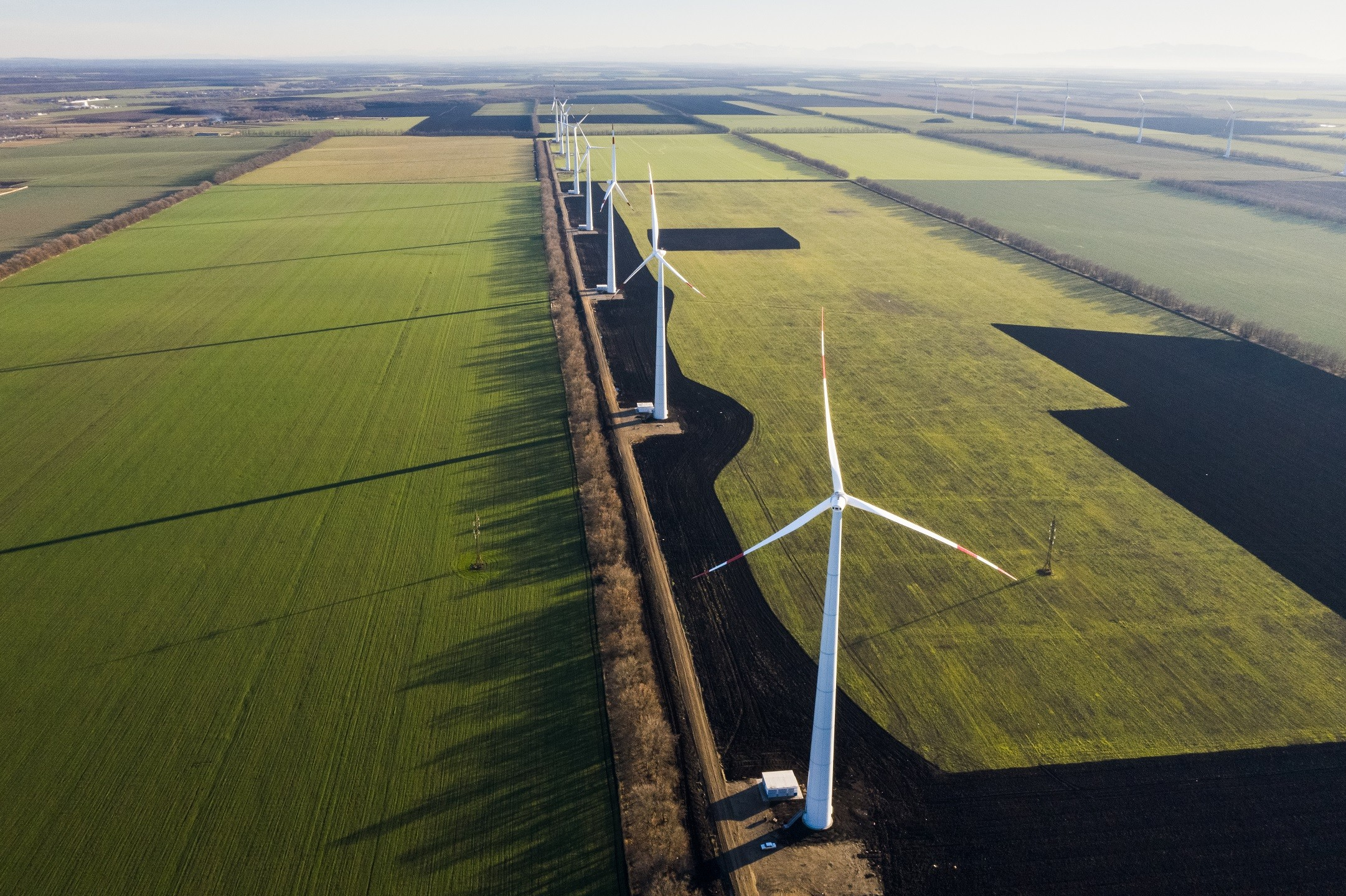 Rosatom, rüzgar enerjisi yatırımlarına devam ediyor