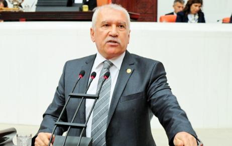 Adana'nın 'Ekonomi Politiği'