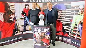 'Starline' ayakkabı ve çizme üretecek