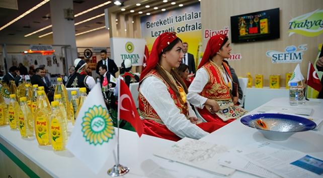 Türkiye Kooperatifler Fuarı 24 Eylül'de kapılarını ziyarete açıyor