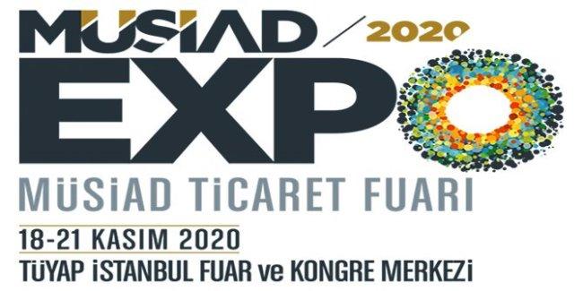 Adana MÜSİAD EXPO'da pazar arayacak