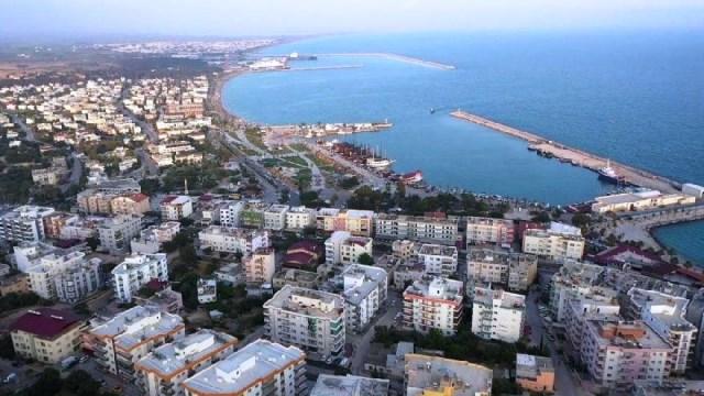 Akkuyu NGS inşaatı Silifke'yi cazibe merkezi haline getirdi