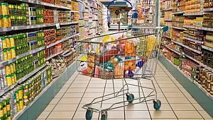Dünya gıda fiyatları 7 aydır artıyor