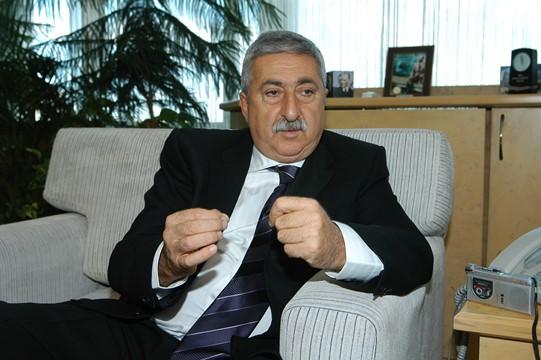 TESK Başkanı Palandöken'den enerji tasarrufu çağrısı