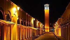 Kırksekiz saatimi Adana'da geçirdim!