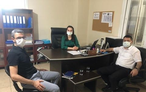 Mersin İŞKUR, MTOSB firmalarına destek ve teşvikleri anlattı
