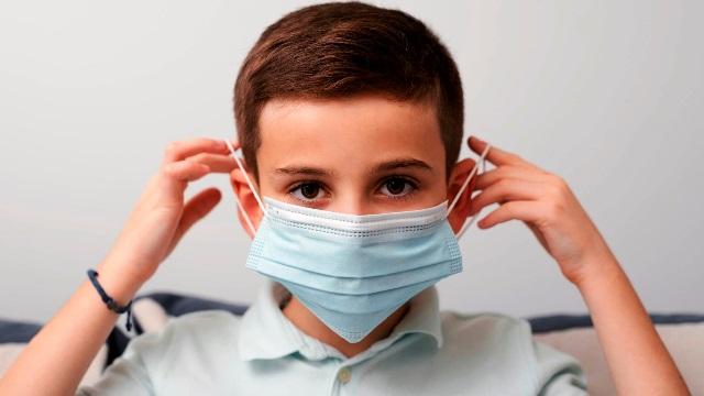 Pandemi çocukların da psikolojisini bozdu