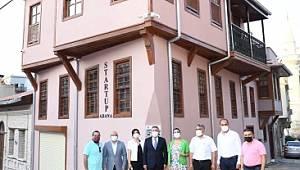 Hedef, yenilikçi girişimciyle büyüyen Adana