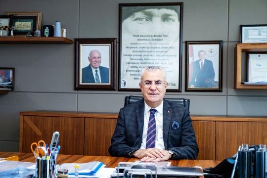 Adana tarihinin en yüksek temmuz ihracatı