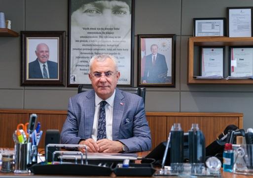 """Kıvanç: """"Adana aynı yıl içinde aylık ihracat rekorunu yeniledi"""""""