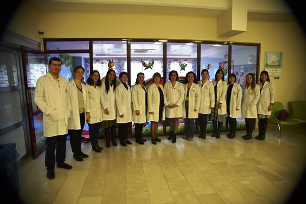 Balcalı hastanesi