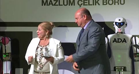 12 Refleks Lokomotif Ödül Töreni 30 Nisan 2018